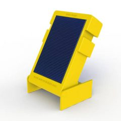 Solar Lamp from WakaWaka