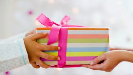 How to Prepare the Unprepared With a Clever gift